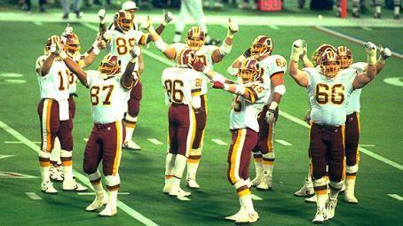 Redskins Super Bowl win