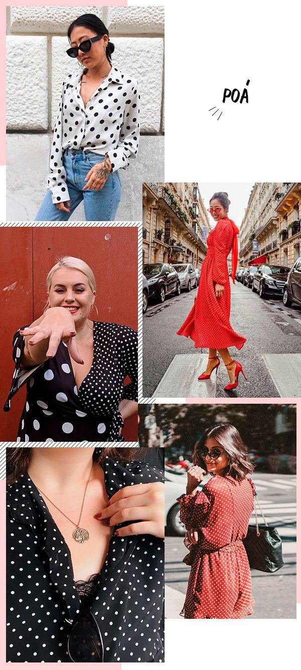 938f7afab amazon - publi - roupas - poá - brasil - poá sempre tendencia Tendências  Femininas