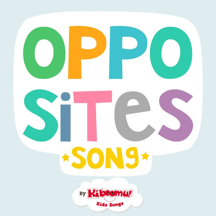 opposite songs for preschool 17 best images about preschool opposites on pinterest