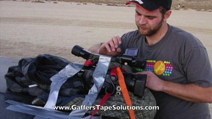 Best Gaffer Tape | Gaffers Tape Solutions  http://www.amazon.com/Gaffers-Tape-Solutions-Professional-Waterproof/dp/B00Y23YYTY/