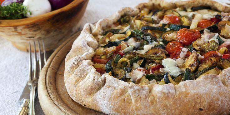 Best Vegetarian Restaurants Toronto