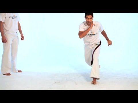 How to Do the Chapeu de Couro | Capoeira