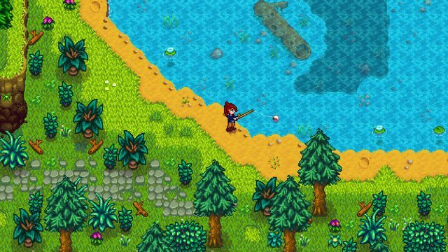 Stardew Valley getting retail Collector's Edition in April
