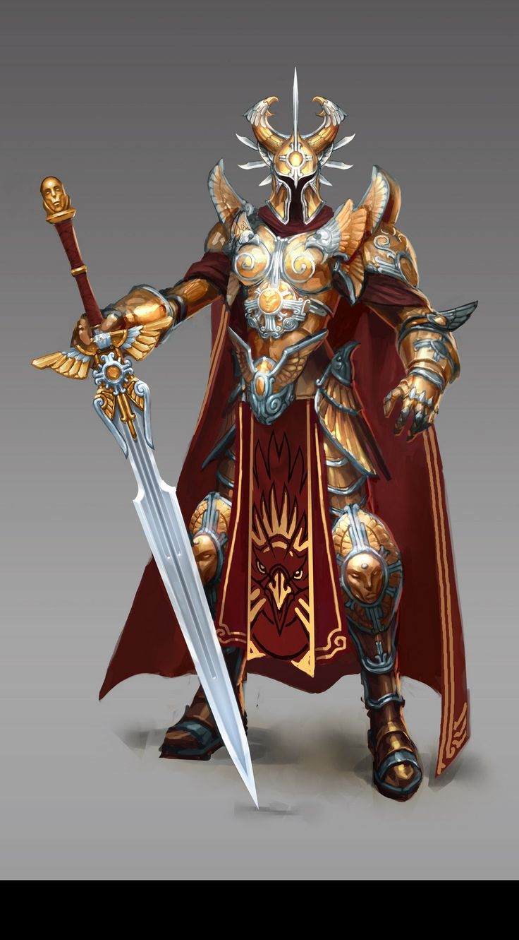 Célèbre 5717 best En armure images on Pinterest | Fantasy characters  YI88