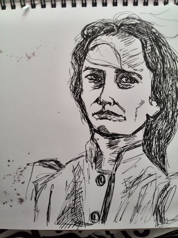 Miss Vanessa Ives