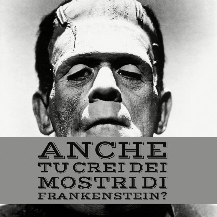 Anche tu quando sviluppi costruisci dei mostri di 'frankenstein'? Ecco perché va evitato https://youtu.be/GAt_p91VkL4