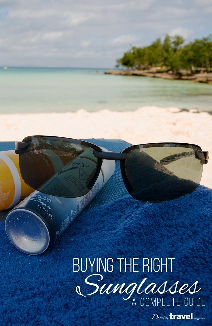 A complete guide to buying the right sunglasses, from lens colour selection to polarization we have sunglass shopping tips on how to buy sunglasses?   sunglasses   buying guide  