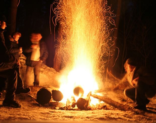 The Best CampingPranks