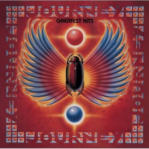 Journey - Greatest Hits + Download Code 180g Vinyl LP