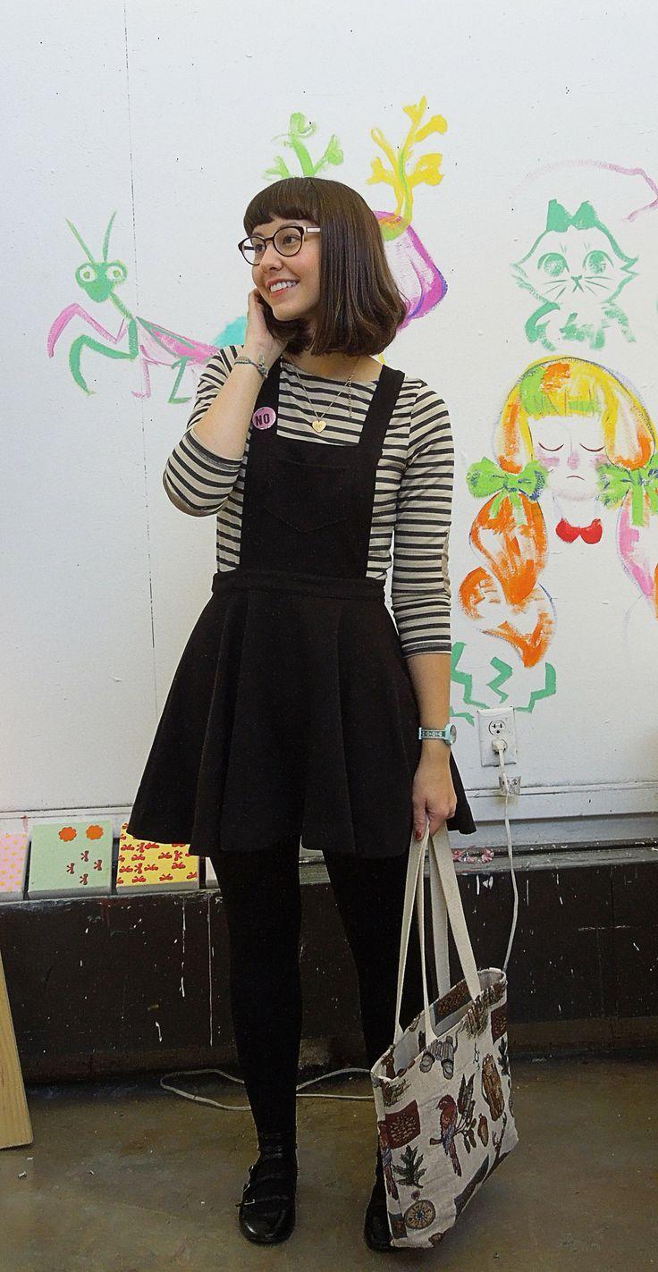 Style Gallery | ModCloth's Fashion Community #stripes