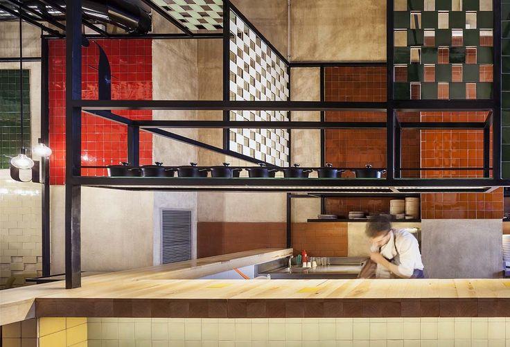 Restaurante Disfrutar Barcelona. El Equipo Creativo