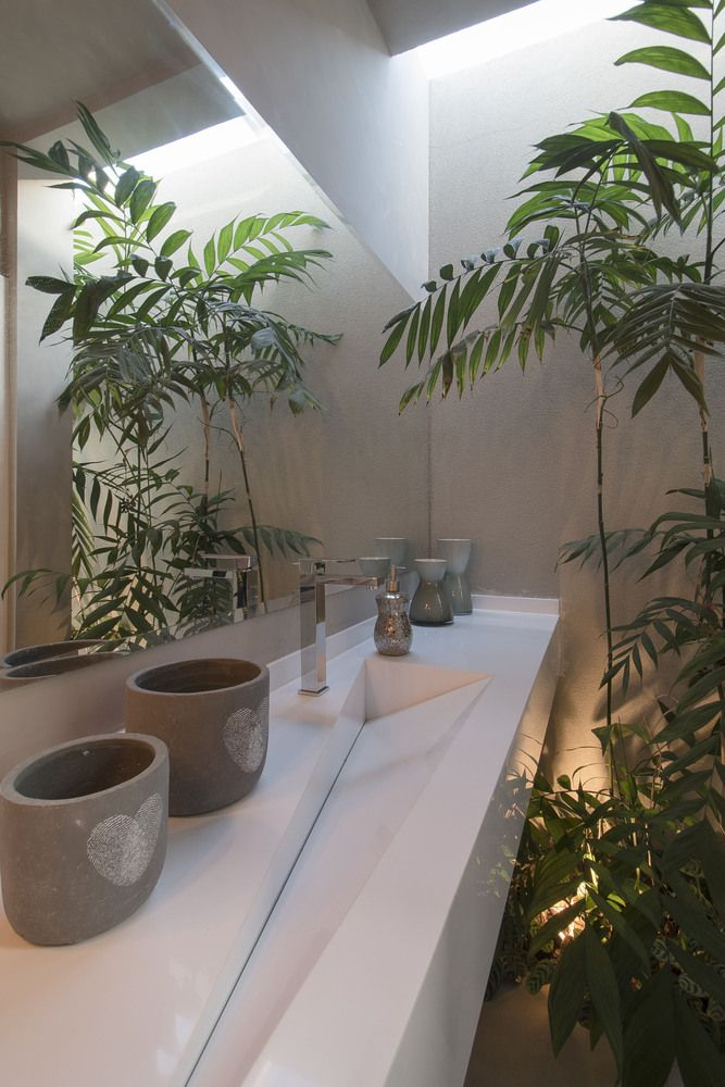 Galeria de Casa Quinta das Paineiras / Ricardo Ropelle Felippi Arquiteto - 8