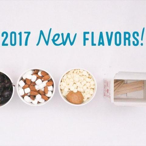 NEW ARCTIC ZERO flavors are here!!!
