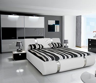 Komplette Schlafzimmersets für Ihren neuen und modernen Lifestyle