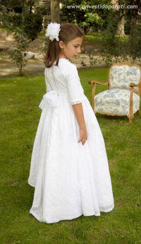 Un vestido para ti: Modelo Topos