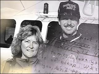 Gary Ridgway Amp Wife Judith Serial Killer Family Album