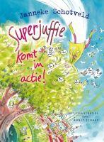 Recensie van FemkeJ over Janneke Schotveld - Superjuffie komt in actie | http://www.ikvindlezenleuk.nl/2015/12/janneke-schotveld-superjuffie-komt-in-actie/