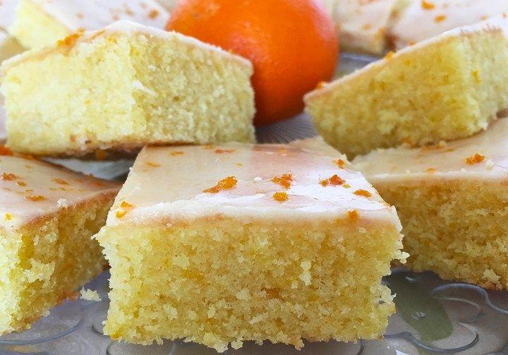 Bizcocho de mandarina - Blog decoración estilo nórdico - delikatissen