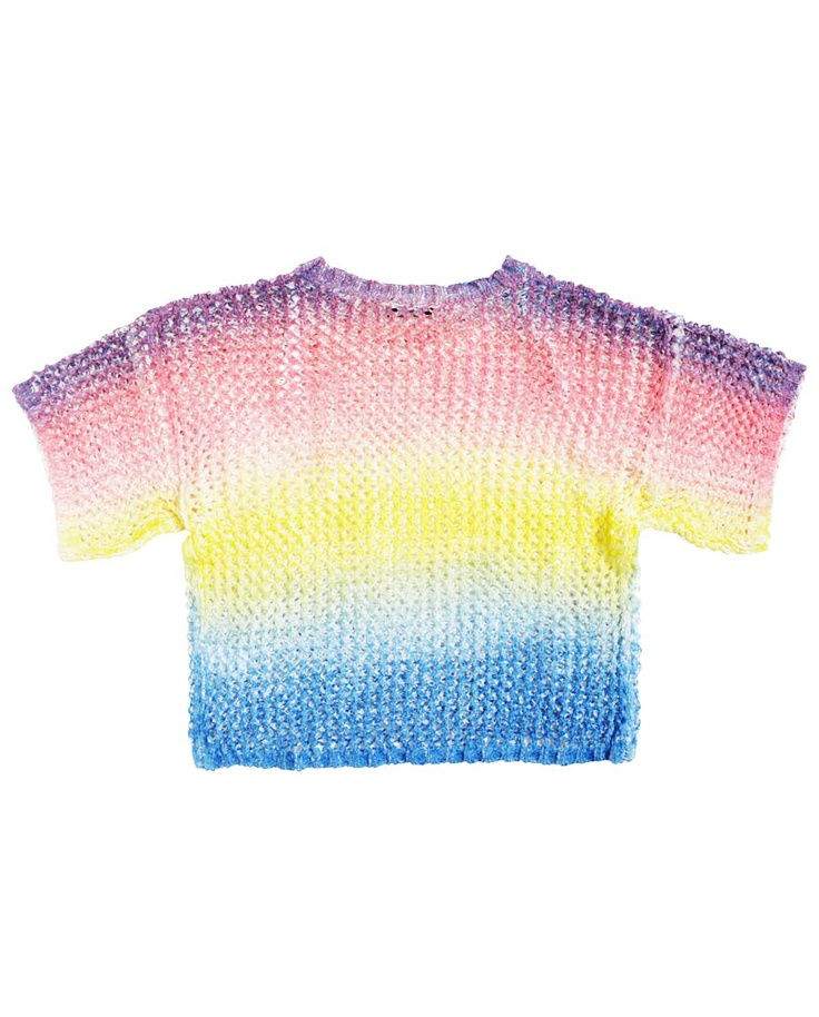 Rainbow Jumper - Bardot Junior