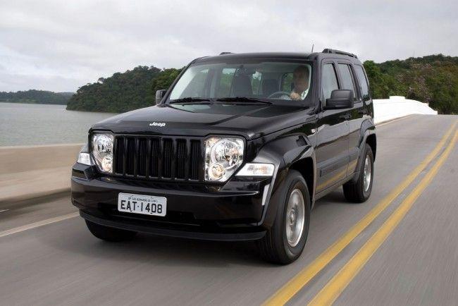 Jeep Cherokee Sport.    Amazing car!