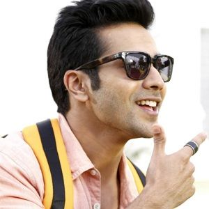 Varun Dhawan (Indian, Film Actor) was born on 24-04-1987.  Get more info like birth place, age, birth sign, biography, family, relation & latest news etc.