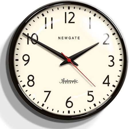 newgate wall clock - Google Search