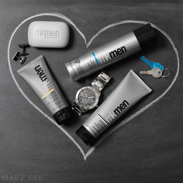 Spoil him this holiday season with these irresistible skin care favourites he'll love! | Mary Kay https://www.beauty-secrets.us/product/101homemade-remedies/