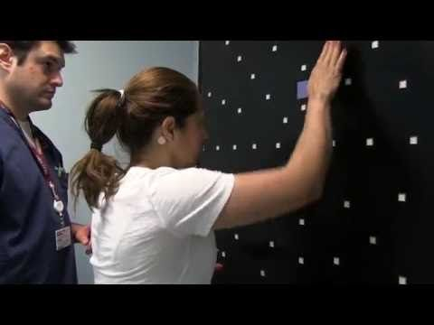 Stroke Therapy Using the DYNAVISION TM - YouTube