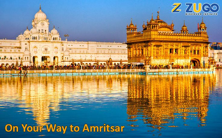 In order to make your Golden Triangle tour more convenient we would recommend you to hire a cab from #ZUGO, which is one of the most trustworthy Outstation and Local Rental simplified Car Rental, serving in #Amritsar, #Punjab,#Chandigadh #RajaSansi, #Kasel etc. The taxi rental services offered here are at affordable prices. #BookACab: zugo.in, Call@ 9887766677