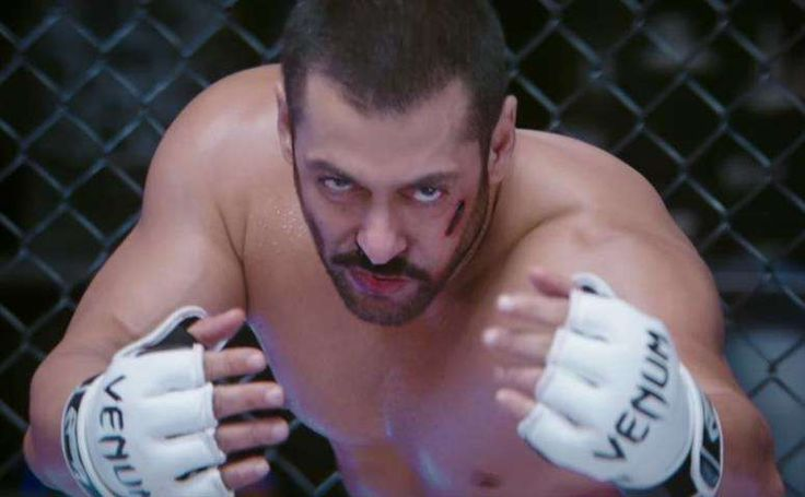 The Best Movies of 2016:      #33. Sultan Smart Rating: 85.92 U.S. Box Office Gross: $5,248,780 Release Date: 7/7/16 Starring: Salman Khan, Anushka Sharma, Randeep Hooda A middle‐aged wrestling champion ﴾Salman Khan﴿ tries to make a comeback to represent India at the Olympics.