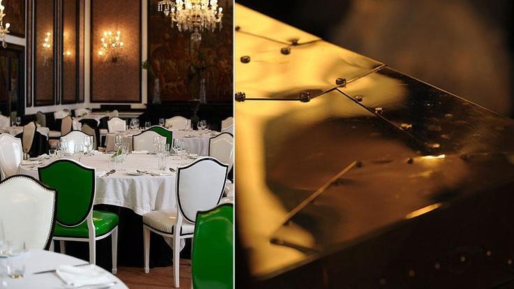 Infante De Sagres Hotel Porto #luxuryfurniture #interiordesign #bedroomsets #contemporaryfurniture www.bocadolobo.com