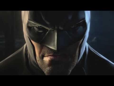 Vende-se jogos de ps3, Batmam Arkham City e Batmam Arkham Origins - YouTube