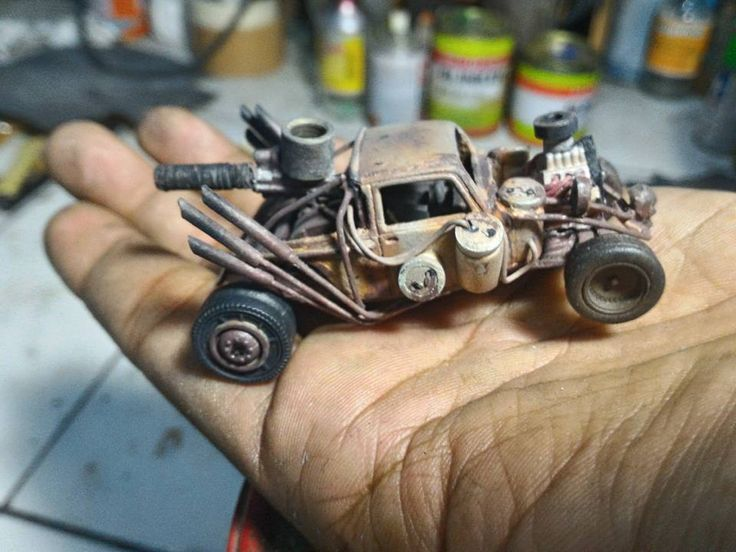 189 Best Mad Max Style Miniatures Images On Pinterest Miniatures