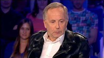fabrice luchini on n'est pas couché - YouTube