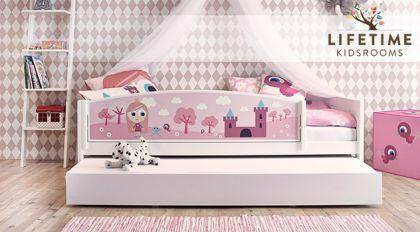 Schöne Kinderbetten günstig online kaufen   BETTEN.de