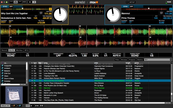 How To Earn Your DJ Stripes, Part 3: Learn To Beatmatch