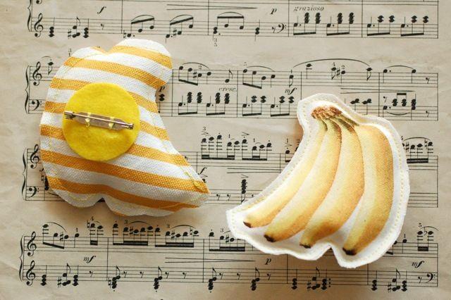 banana[バナナ]