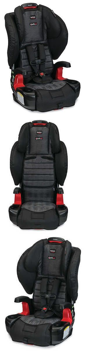 Car Safety Seats 66692: Britax Pioneer G1.1 Booster Car Seat With Harness In Domino New! -> BUY IT NOW ONLY: $184 on eBay!