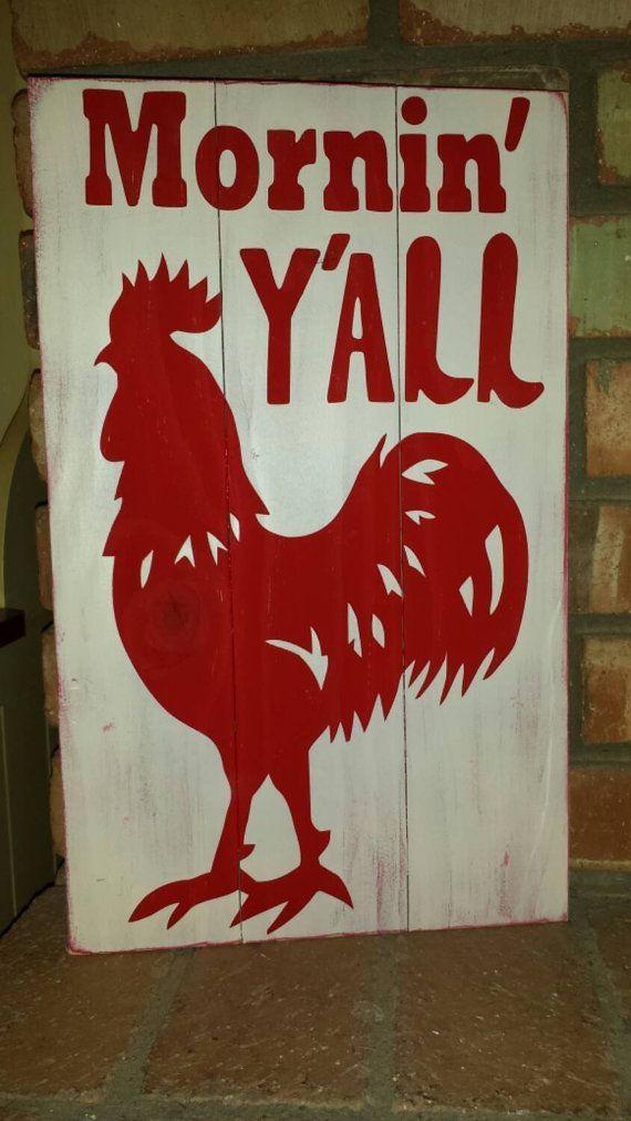 Chicken Kitchen Decorating Ideas best 25+ chicken signs ideas only on pinterest | chicken coop