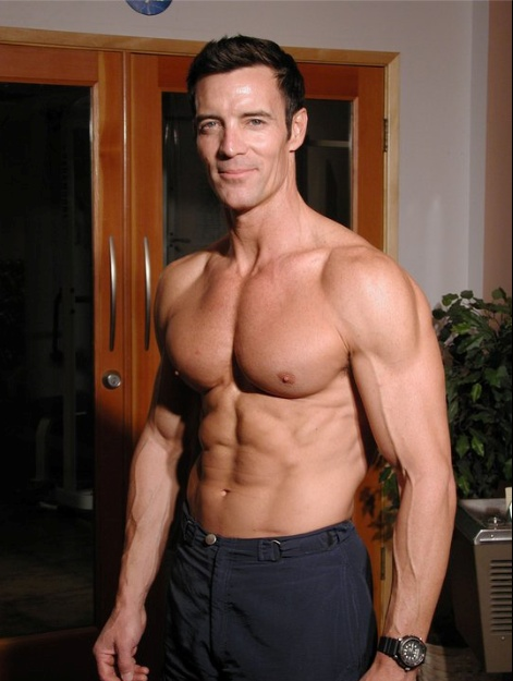 Tony Horton - model
