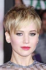 Krótkie Blond Włosy, Fryzury Celebrytów