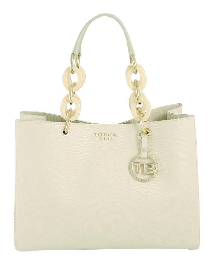 San Babila shoulder bag by Tosca Blu