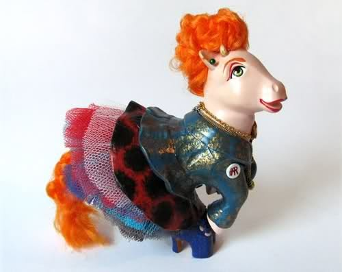 Vivienne Westwood: Art Ponies, Vivenn Westwood, Fashion Makeovers, Mary Kasurinen, Favorite Things, Ponies Fashion, Vivienne Westwood, Ponies Vivienne