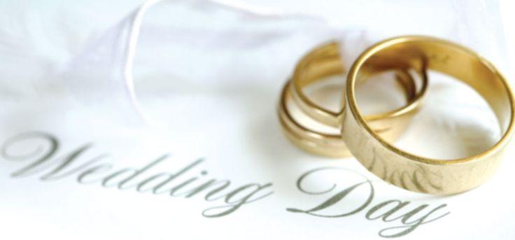 Sua data de casamento segundo a numerologia!
