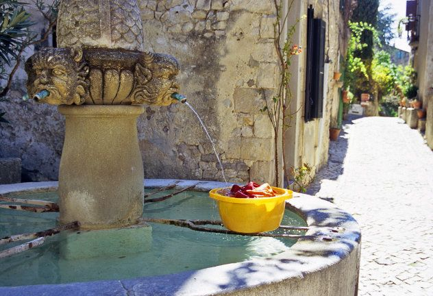 Overview of well maintained blogs about Italy