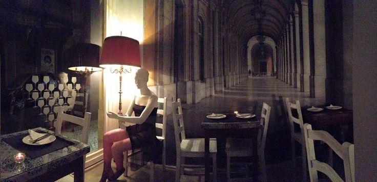 5 restaurantes românticos em Lisboa para reservar já