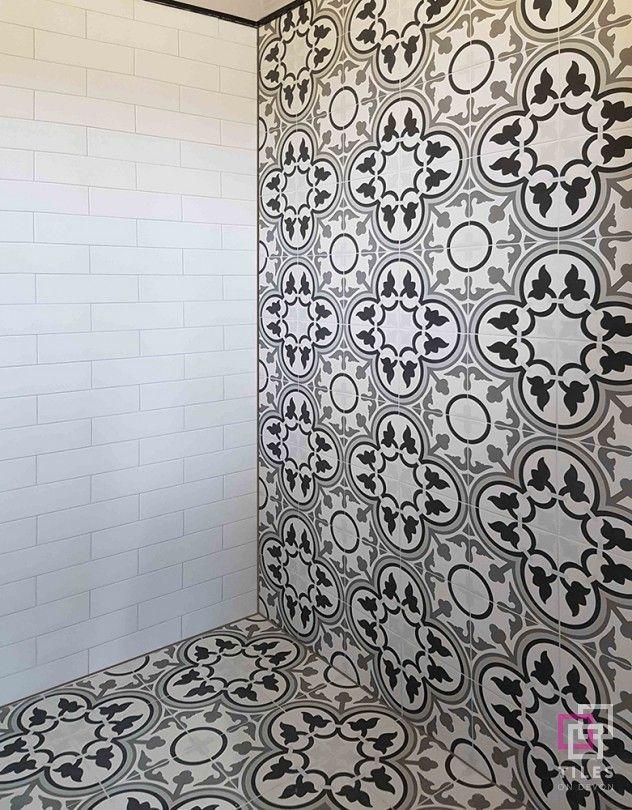 White Gloss Non Rectified Subway Ceramic 300x100 White Gloss White Ceramic Tiles