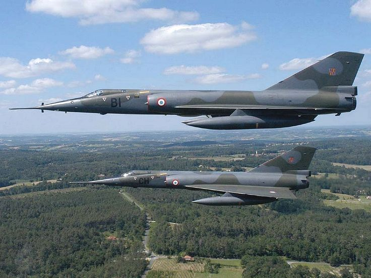 MIRAGE IV                                                                                                                                                     Plus