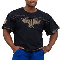 """. 🔥BARGAIN PRICES🔥 . 💲Normally $58.95, at checkout put in Code GFF15 and pay only $50.10 🏁Limited Stock . 👀LEGAL POWER Rag Top Eagle in Black  Grey.👀The """"Eagle"""" top ensures that you can show your lifestyle even outside the gym✔️ . SHOP www.gymandfitnessfashion.com.au . #fashion #fitness #fitspo #fitfam #health #coffee #active #apparel #clothing #bodybuilding #yoga #instafit #dedication #fitnessgear #muscle #squat #cardio #gym #wbff #ifbb #nabba #fit #family #mum #dad #christmas"""