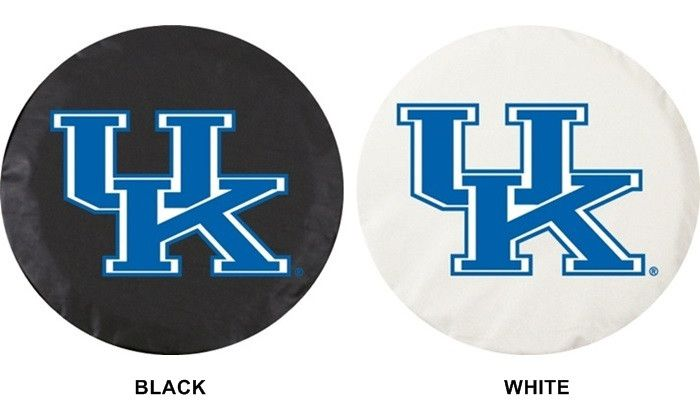 Use this Exclusive coupon code: PINFIVE to receive an additional 5% off the University of Kentucky Wildcats Exact Fit Tire Cover at sportsfansplus.com